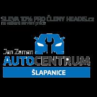 Autocentrum Šlapanice