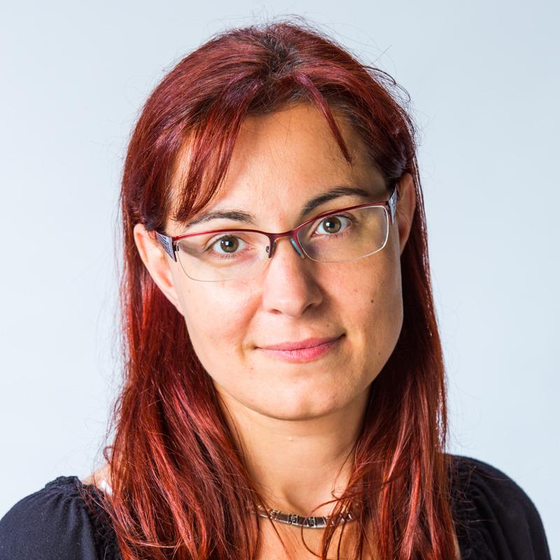 Ing. Klára Procházková